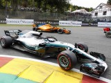 Bottas penalised for Sirotkin start clash at Spa, keeps fourth