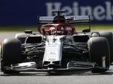 "How Alfa Romeo F1 rules error added to Raikkonen's ""sh**"" Italian GP"