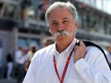'Bigger, broader, better': Chase Carey on F1 in the U.S.