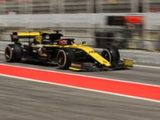 Renault Will Only Stay in Formula 1 'For as Long as it Makes Sense for Them' - Aitken