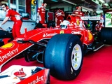 Pirelli commences 2017 tyre tests with Ferrari