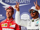 Lewis Hamilton needs Sebastian Vettel to make a 'silly mistake' to win title