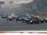 Ecclestone rules out Indian return in 2015