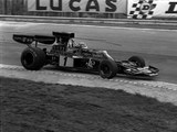 Ronnie Peterson's grave wrecked by vandals