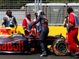 Ricciardo: Red Bull did 'tremendous' job