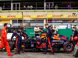 Albers: Red Bull are 'super disorganised'