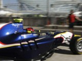 Arden GP3 test for F4 champion
