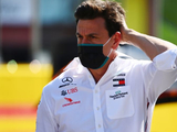 Wolff wary of potential backlash over two-day weekends