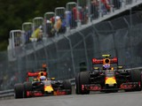Red Bull 'will lose 1.2s on Baku F1 straight' - Marko