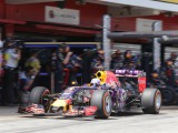 Horner sides with Pirelli ahead of tyre decision