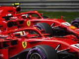 Chinese GP: Qualifying notes - Ferrari