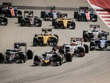 Formula 1 teams pondering standardised parts