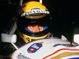 Damon Hill on the death of Ayrton Senna and safety in F1