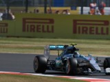 Rosberg tops opening practice despite early stoppage