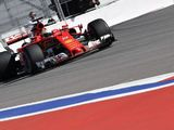 Ferrari beats Mercedes to fastest times in Friday practice