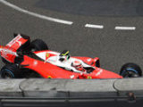 Trio penalised, Kimi escapes