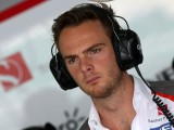 Van der Garde and Sirotkin get Bahrain test nod