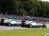 Wolff: It will get nasty again
