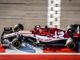 Alfa Romeo 'achieved the maximum' in tantalisingly close-to-points Russian GP