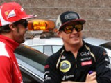 'Raikkonen deal imminent'