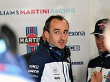 Robert Kubica volunteered to give up F1 testing time to help Williams