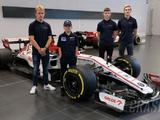 Sauber launches junior academy to find next F1 stars