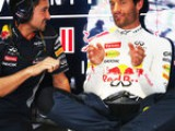 Webber not enjoying F1 as much