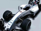 Williams FW37 'revealed'