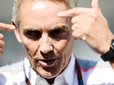 Whitmarsh drafted in to advise on cost cap