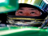 Kamui blames Jules for lost points