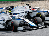 Brown urges Williams' owners to spend big