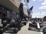 Hamilton needed 'mental reset' after Q2 off
