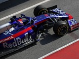 Alex Albon: No nasty surprises from Toro Rosso in F1 testing