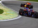 "Despite Reliability Issues, Brazilian GP ""Quite Positive"" – Franz Tost"