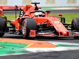 Italian GP crash: Final practice delayed by Formula 3 Peroni accident