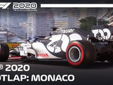Hot Lap of Monaco on F1 2020