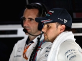 New chassis for Massa after FP1 crash