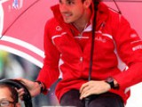 Bianchi's condition unchanged