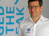 Williams raid Volkswagen again for latest top-level appointment