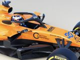 McLaren: We have no links to tobacco side of BAT