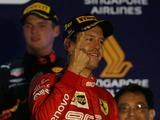 Rosberg: Vettel out-lap 'best lap he has ever done'
