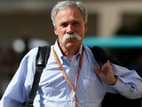F1 CEO Chase Carey: Promoter criticism of Liberty 'a bit strange'