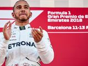 Lewis Hamilton calls Spanish GP victory 'a rejuvenating experience'