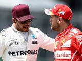 Lewis Hamilton: We all know how Sebastian Vettel can be in pressure situations