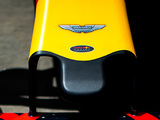 Red Bull and Aston Martin continue partnership