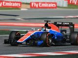Ryan wants more aggressive tyre choices for Manor drivers