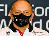 Alfa Romeo boss absent due to positive Covid test
