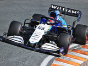 Dutch GP: Qualifying team notes - Williams