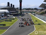 F1 announces three-year contract extension for Japanese GP at Suzuka