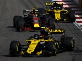 Renault 'sorry, but not sorry, to lose Red Bull in Formula 1